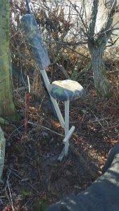 Hunting Stool, Duck Hunting, Duck Hunting Gear